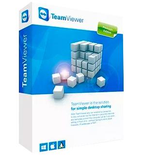 Пользуемся программой TeamViewer