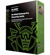 Dr.Web Mail Security Suite картинка №22503