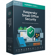 Kaspersky Small Office Security картинка №22316