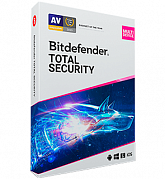 BitDefender Total Security Multi-Device картинка №22411