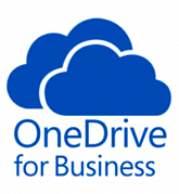 Microsoft OneDrive for Business картинка №23552