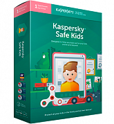 Kaspersky Safe Kids картинка №22351